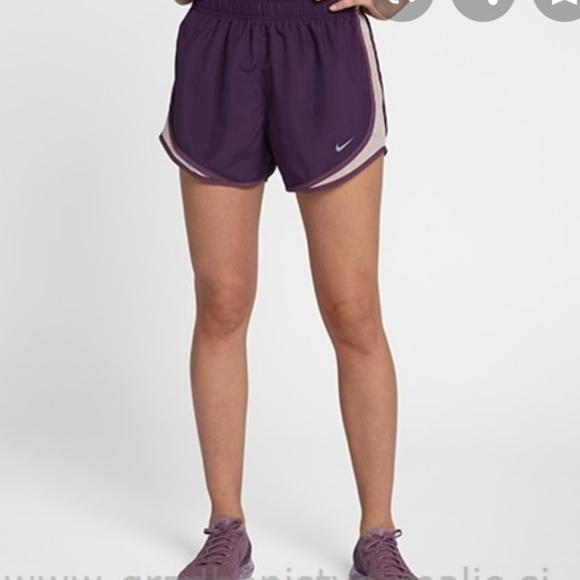 nike drifit shorts running